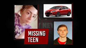 Help needed locating South Zanesville teen