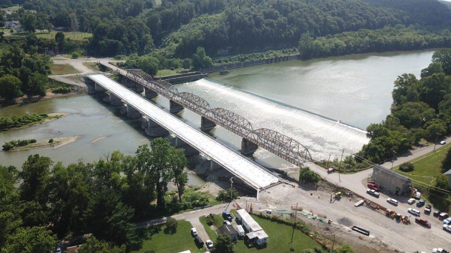Philo, Duncan Falls bridge to open Friday