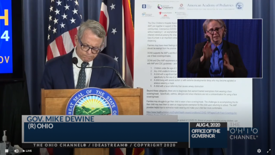 DeWine%3A+all+K-12+students+must+wear+a+mask