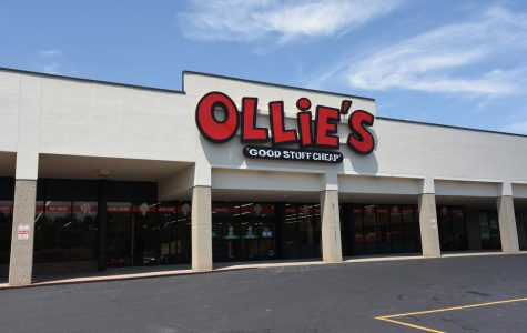 Ollie's Bargain Outlet to open September 9