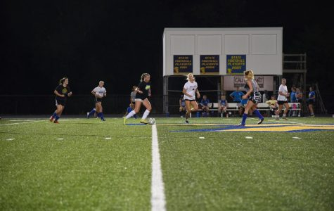 West Muskingum teams start season with midnight practice