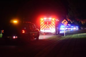 Frazeysburg man killed in motorcycle crash