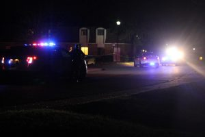 Multiple shot in Zanesville shooting