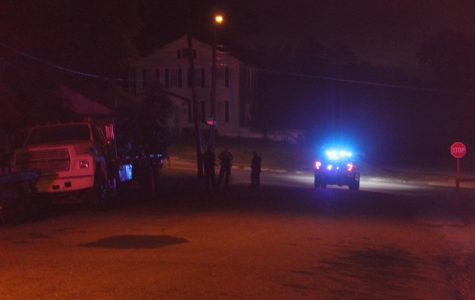 Possible second shooting under investigation