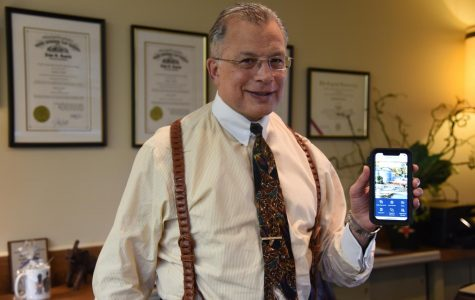 City unveils new mobile-friendly website