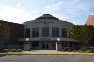 Maysville implements remote learning