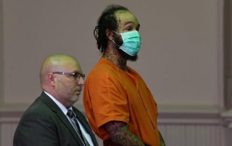 Sowers sentenced in murder of girlfriend