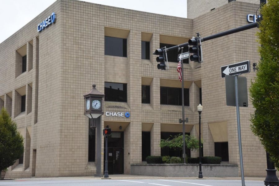 Chase+to+close+downtown+branch