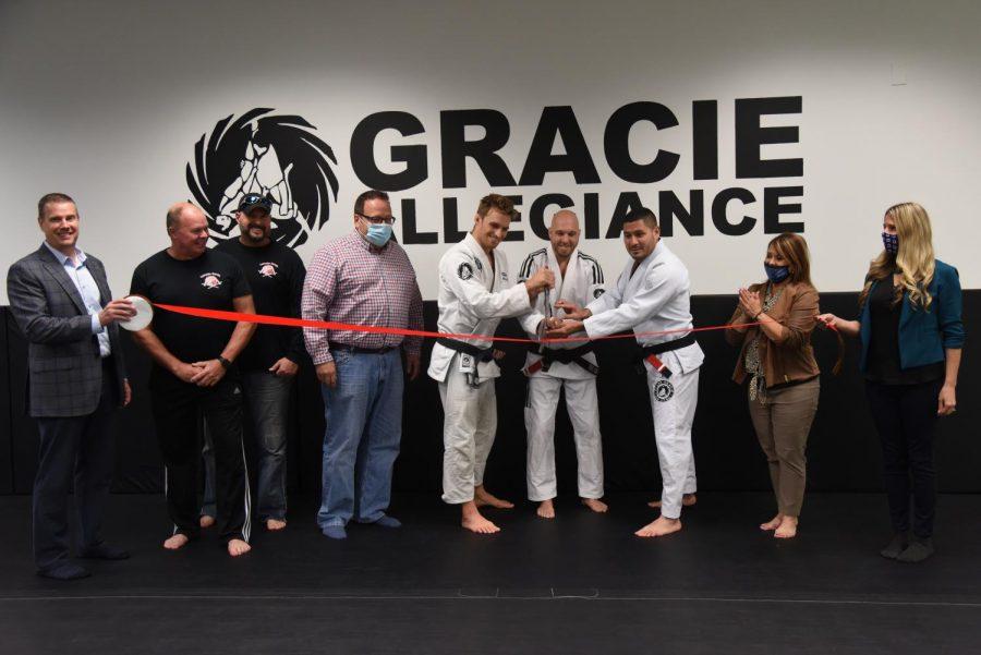 Jiu-Jitsu+academy+opens+in+Zanesville