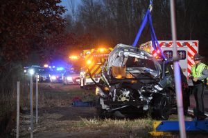 Name released in fatal crash