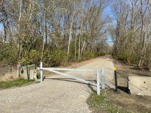 Beloved trail nears completion