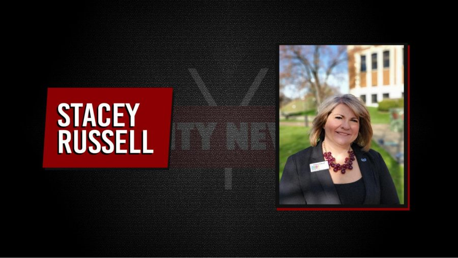 Russell appointed as Executive Director