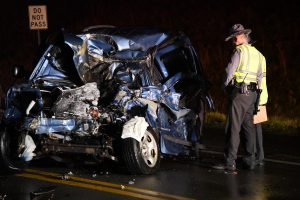 Coshocton woman dies in head-on collision Monday evening near Dresden