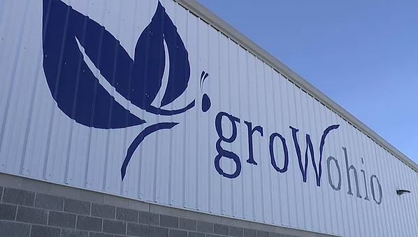 Grow Ohio reopens following power outage