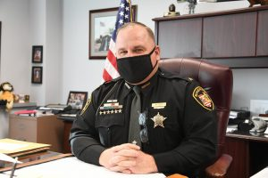 Lutz: area law enforcement prepared for peaceful protest, potential violence