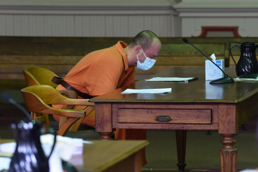 Man+who+represented+himself+in+domestic+violence+trial+sentenced+to+prison