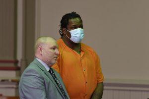 Zanesville man sentenced for shaving girlfriend's hair during dispute