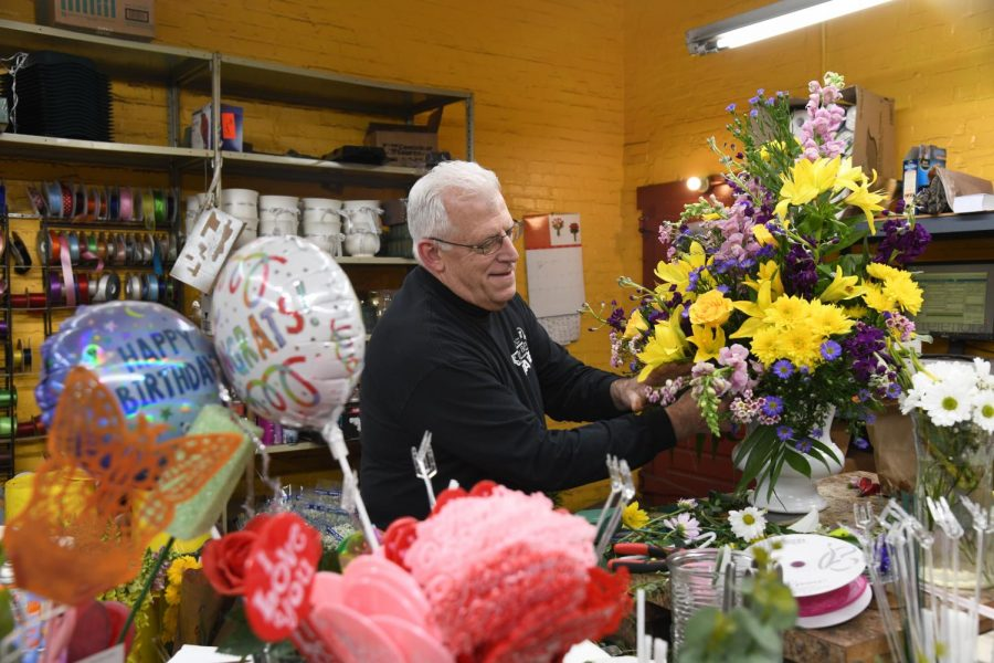 Imlay Florist celebrates 180 years as a family owned business in local community