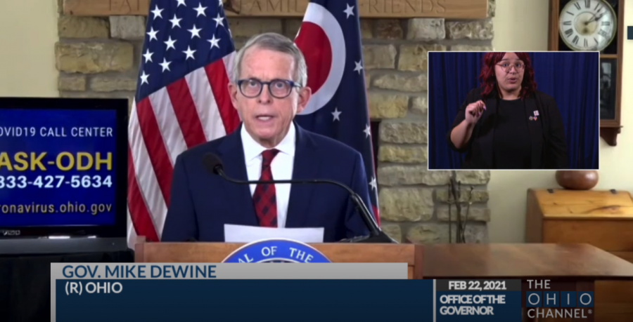 DeWine+urges+nursing+homes+to+allow+compassion+care+visits