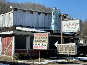 Putnam Tavern sanctioned for health violation issued last December