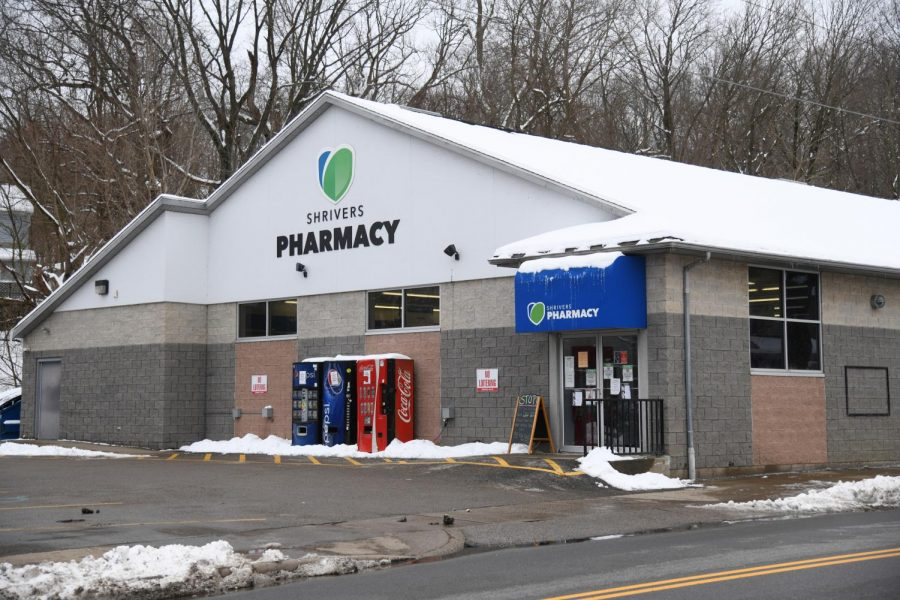 Shrivers Pharmacy to serve hot, free meals