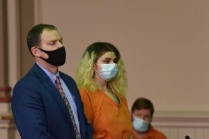 Balderson sentenced to prison for fatal crash