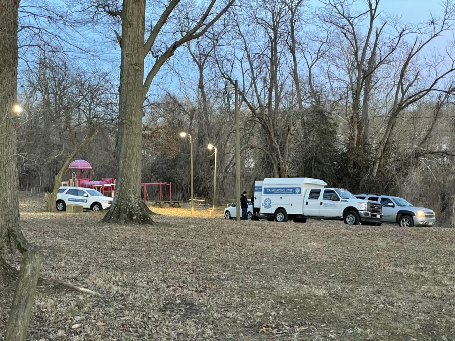 BCI identifies remains found in city park