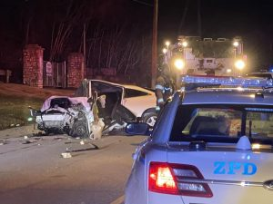 Name released in Monday night fatal