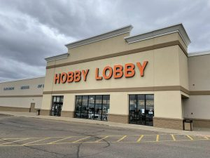 Hobby Lobby to soon close current store as new site nears completion, opens soon