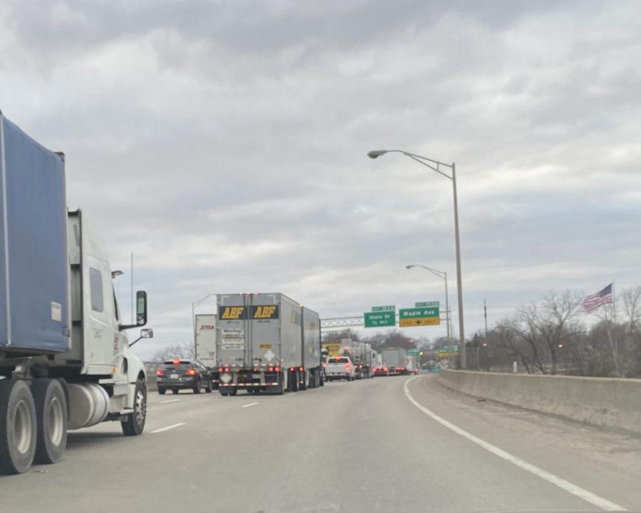 Crash+left+interstate+closed+for+hours
