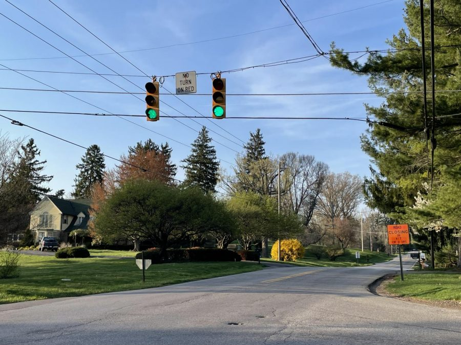 Dresden Road to be closed for repairs