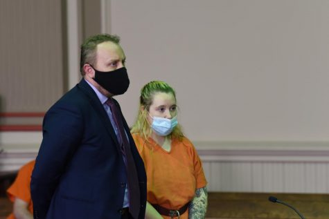 Pletcher gets prison after trial of high-speed chase with underage boyfriend in vehicle