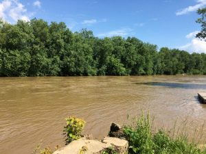 Body of young boy recovered