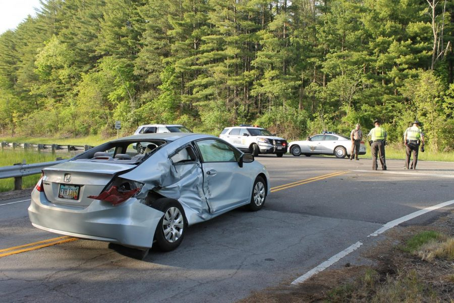 Names released in serious injury crash