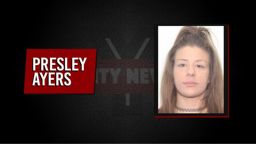 Area woman wanted in overdose death