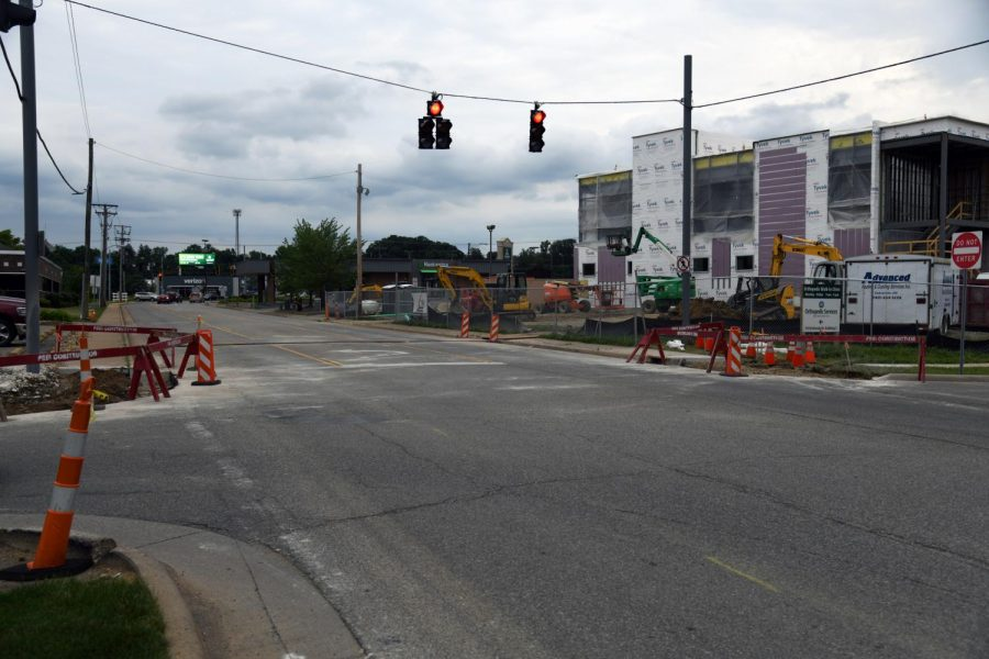 Bell Street to remain closed through Friday