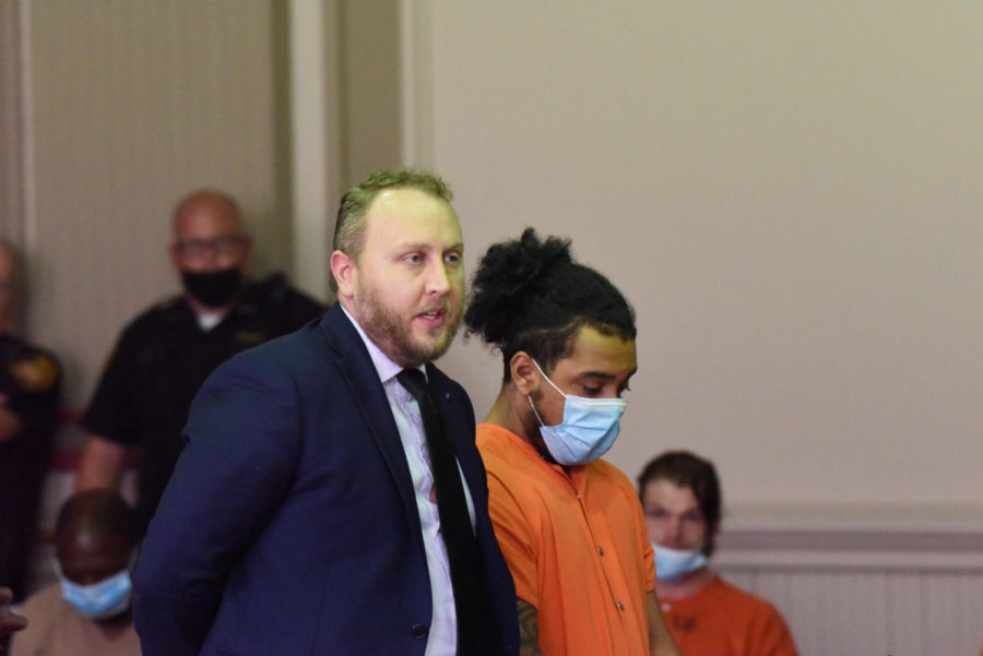 Zanesville man who killed 16-year-old teen arraigned on murder charge, faces life