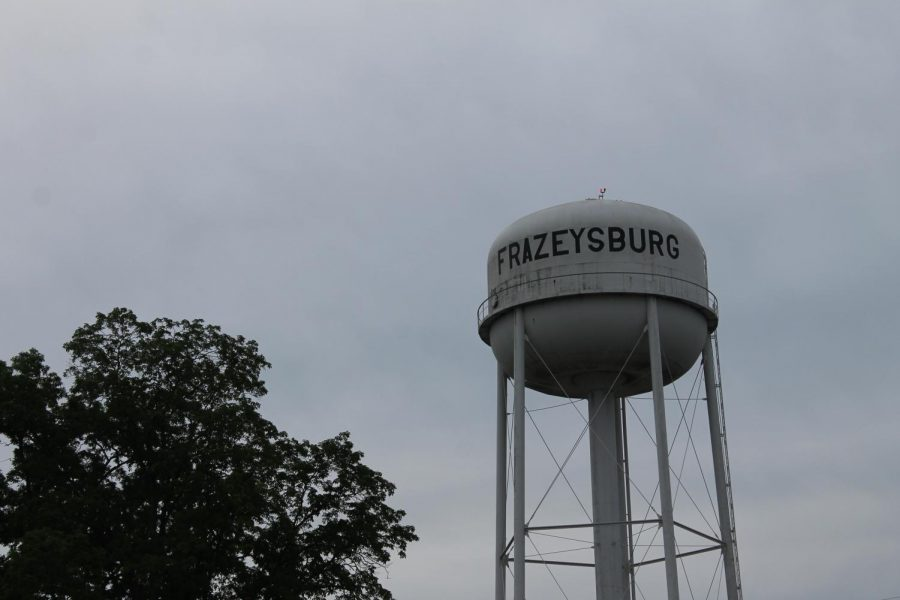 Frazeysburg to be without water Tuesday