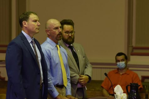 Jackoby pleads guilty Wednesday morning