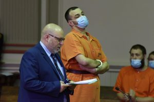 Convicted felon charged with kidnapping, raping 12-year-old girl for over a year