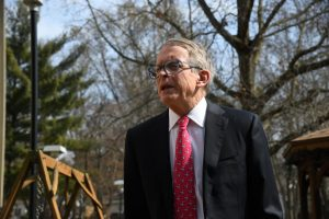 DeWine projected to require athletes to be vaccinated, announcement comes Friday