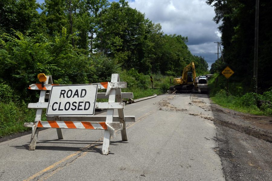 Old+River+Road+closed+for+bridge+repairs