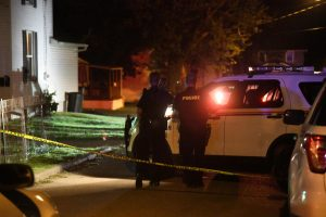 Names of suspects released in fatal shooting