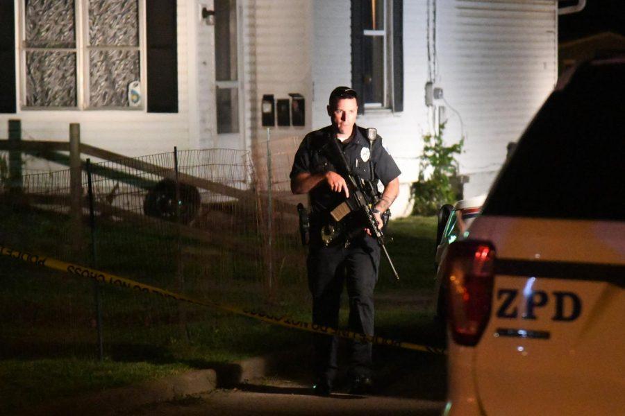 Columbus juveniles charged in shooting