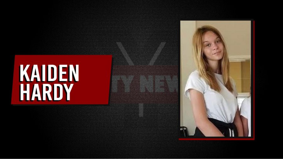 Authorities searching for missing girl
