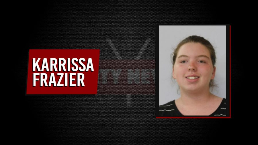 Authorities searching for missing teen