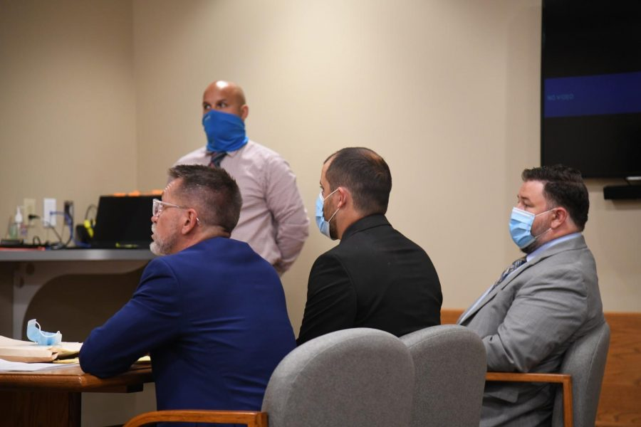 Felony charges against Marling dropped