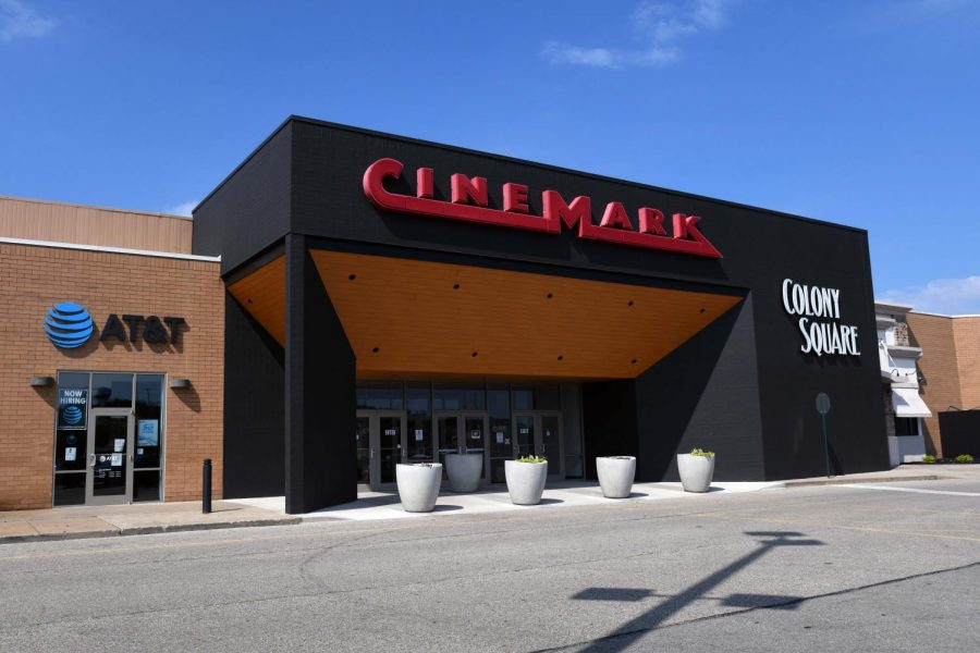 Two additional tenants leave mall