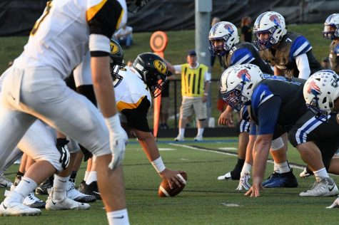 Friday's Tri-Valley vs Zanesville football game canceled