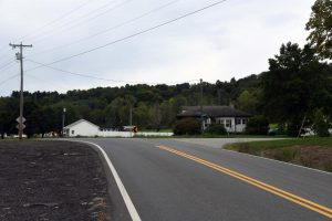 Safety improvements coming to intersection of Dillon Falls Road and Pinecrest Drive